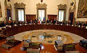 Consiglio Dei Ministri Oggi Nomine by Notizie Di Cronaca Nuova Cosenza Quotidiano Digitale