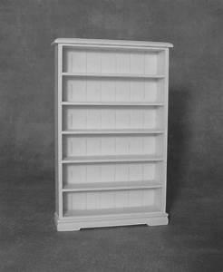 Etagere Blanche Et Bois : etagere bois blanc ~ Teatrodelosmanantiales.com Idées de Décoration