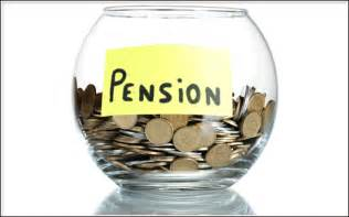 Image result for pensions disaster