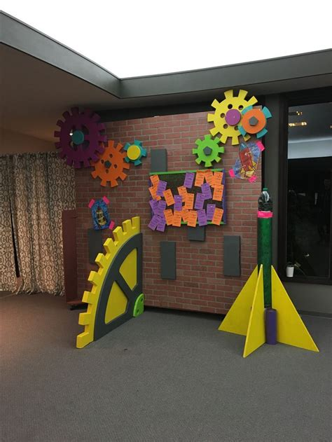 Vbs Decorations - 210 best images about vbs decorating ideas on