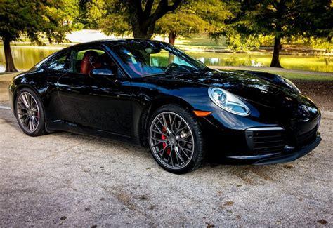 porsche carrera car pro test drive 2017 porsche 911 carrera s review