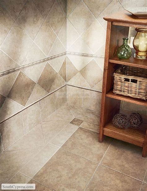 south cypress floor tile floor features sequoyah 18 x 18 in colors earth mound and