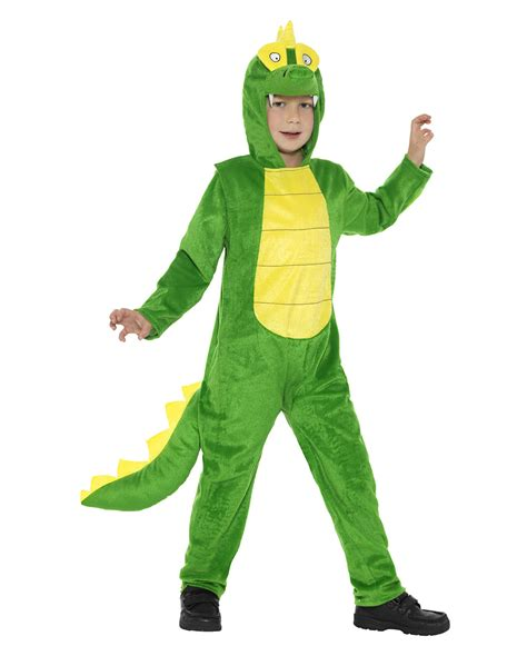 krokodil kostüm kinder krokodil kinderkost 252 m karnevals verkleidung horror