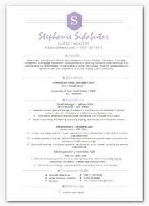 modern resume template microsoft word items similar to modern microsoft word resume template