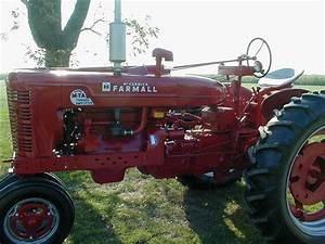 Farmall Super M