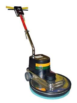 High Speed Floor Buffer by Charger 1500 20 Cord Electric Burnisher Jacksonville