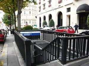 Parking Paris Vinci : place de parking louer paris 8 103 avenue des champs ~ Dallasstarsshop.com Idées de Décoration