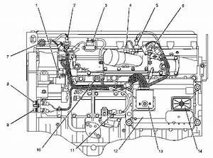 Cat C9 Wiring Diagram