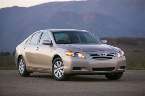 2008 Toyota Camry Review by 2008 Toyota Camry Hybrid Reviews Specs And Prices Cars