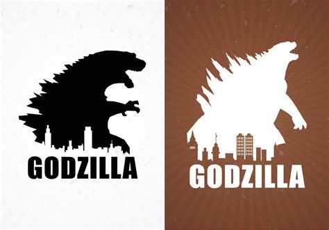 godzilla  poster backgrounds  vector