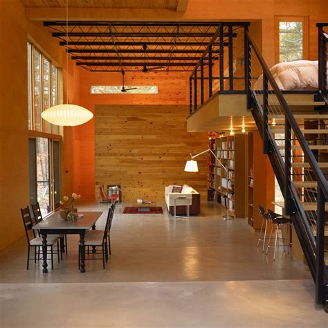 Loft Der Moderne Lebensstilloft Mit Zwei Wohnbereichen by 10 Behagliche H 252 Tten Bringen Sie In Die Welt Ihrer Tr 228 Ume
