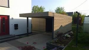 Carport Terrasse Kombination : carport l rche carport 2017 carport ~ Somuchworld.com Haus und Dekorationen