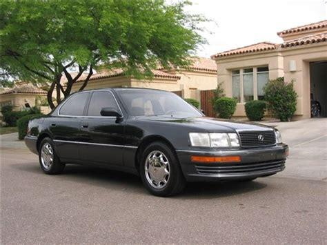 roycroft ls for sale 1993 ls400 for sale clublexus lexus forum discussion