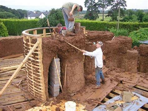 mud glorious mud homes   earth  building
