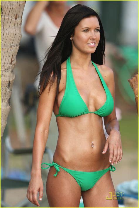 Full Sized Photo of audrina patridge bikini 15   Photo 1131351   Just Jared
