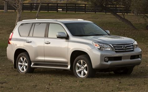how cars work for dummies 2010 lexus gx on board diagnostic system 2010 lexus gx wallpapers and hd images car pixel