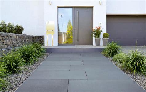 Eingangsbereich Modern Gestalten by Eingangsbereich Gestalten Ideen Aussen