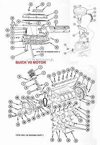V6 Engine Parts Diagram In 2020