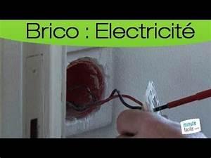 Variateur De Lumiere Castorama : changer un interrupteur par un variateur de lumi re youtube ~ Farleysfitness.com Idées de Décoration