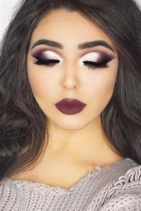30 Glamourboasting And Simple Prom Makeup Ideas Prom