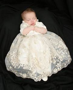 baby girl beautiful photos: Baptism Gowns For Baby Girls