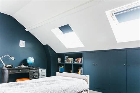 cuisine grise quelle couleur pour les murs nuances de bleu style industriel frenchy fancy