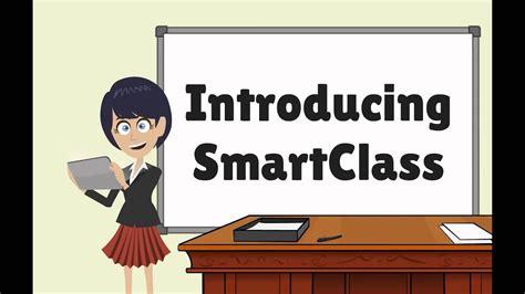 smartclass interactive classroom management software