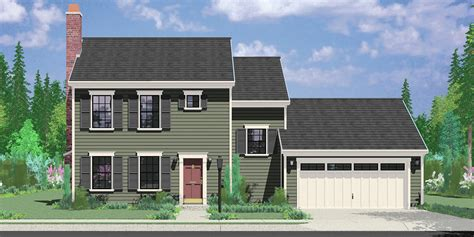 two colonial house plans two colonial house plans house design plans