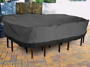 buy outdoor patio furniture table and chairs cover 108 With outdoor furniture covers in black