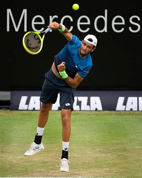 Sensational matteo berrettini beats hubert hurkacz in four sets to become the first italian ever to matteo berrettini is into the wimbledon final after beating hubert hurkacz but berrettini got over the line and will now face either djokovic or shapovalov News Berrettini