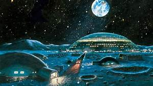 BBC - Future - What happened to Hilton's 'hotel on the Moon'?