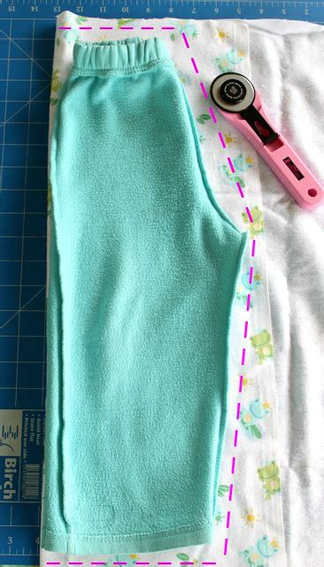 diy sewing quick  easy kids pants  craft works