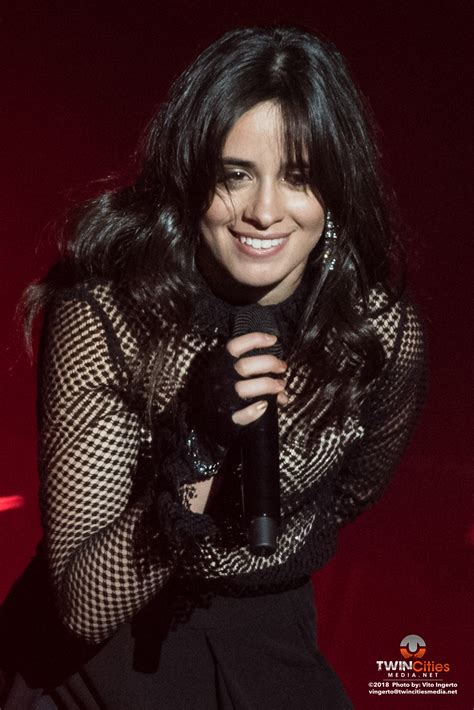 Camila Cabello Brings The Heat State Theatre Friday