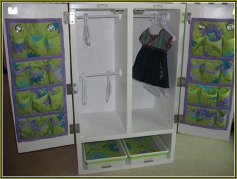 american doll closet furniture home design ideas