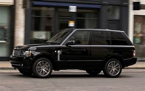 2010 Range Rover Autobiography Black (UK) - Wallpapers and HD Images | Car Pixel  Black