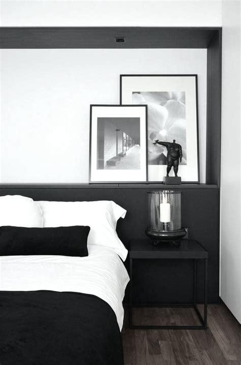 chambre noir et blanc les 25 meilleures idées de la catégorie chambre noir et
