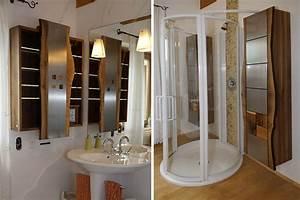 Badmöbel Massivholz : sch ne badm bel aus massivholz ~ Pilothousefishingboats.com Haus und Dekorationen