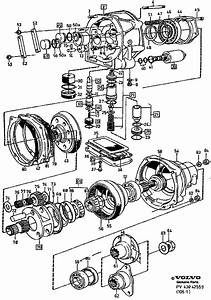 Chicago Electric Winch Part List
