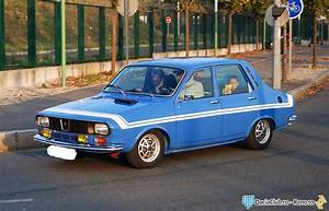 Rashnitze Auto  Renault 12 Gordini Aka Dacia 1300 Gordini