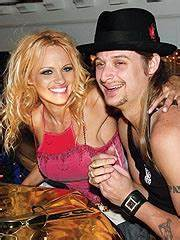 Pam Anderson & Kid Rock to Wed 'A Few' Times - Marriage ...