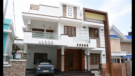 5 Cent Home Designs : Angamaly, 6 Cents Plot And 2750 Sq Ft, Beautiful House For