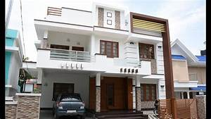 Angamaly 6 Cents Plot And 2750 Sq Ft Beautiful House For