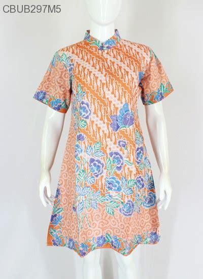dress batik warna motif parang dress murah batikunik