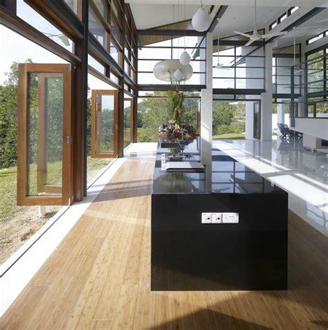 Craftsman II Bamboo Flooring   Teragren