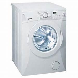 Verbindung Waschmaschine Trockner : gorenje waschmaschine fehler 7 g nstige k che mit e ger ten ~ Orissabook.com Haus und Dekorationen