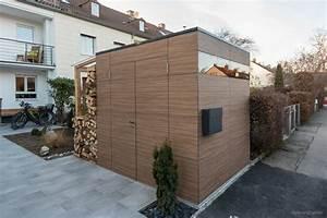 Gartenhaus Mit Holzlager : design gartenhaus bilder referenzen gartenschr nke design garten ~ Whattoseeinmadrid.com Haus und Dekorationen