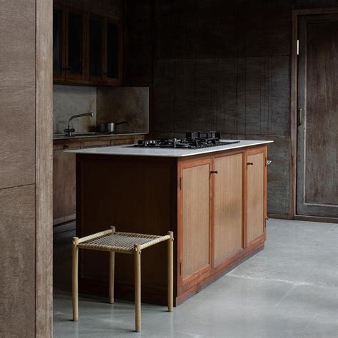 second kitchen cabinets in mumbai studio mumbai launches second furniture line with brussels