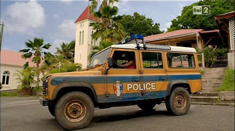 defendernet view topic death  paradise land rover