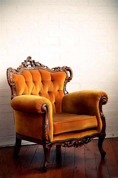 best 25 orange chairs ideas on