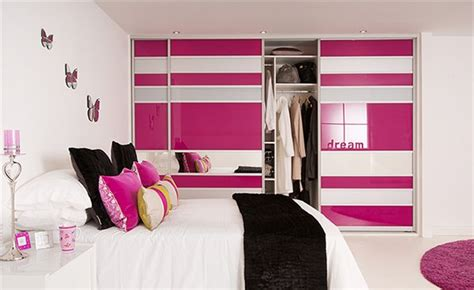 two colour combinations 15 bedroom cabinets of different colors home Wardrobe
